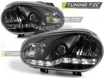 VW GOLF 4 09.97-09.03 DAYLIGHT BLACK - LPVW86