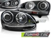 VW GOLF 5 10.03-09 GTI BLACK LPVW20