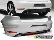 VW GOLF 6 GTI STYLE TWIN ZTVW05