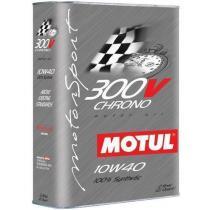 Motor Oil 300V 10W40 2L 300V10W40