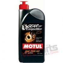 Transmission Oil Motul Gear Competition 75W140 - COMP75W140