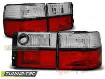 VW VENTO 01.92-09.98 RED WHITE LTVW44