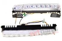 LED lamp 307 18cm PP-LD-007
