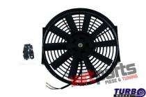 """Cooling fan TurboWorks 12"""" type 1 pusher/puller MG-WE-005"""