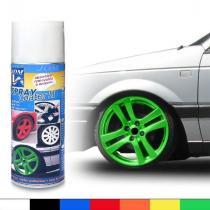 Spray foil Green - 127127