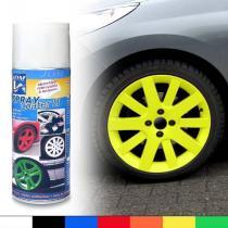 Spray yellow foil - 127128