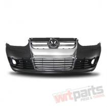 Front bumper in sport design fog lights cover suitable for V 1J1807103JR3