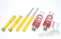 Kit suspensie sport reglabila Citroen Saxo,  Peugeot 106 EVOGWPE01