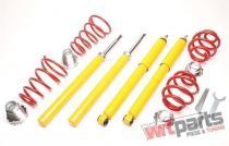 TA Technix coilover kit for Ø 45mm OEM Struts BMW 3er Series EVOGWBM10