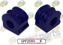 Kit bucse bara stabilizatoare SPF2593