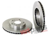 Front Brake Disc Opel Astra F,  G,  H 20143