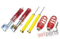 Adjustable coilover kit Citroen C4 and Peugeot 307 EVOGWPE02