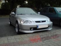 ABS lip front Honda Civic VI 2/3/4 D 96-98 - PP-DO-009