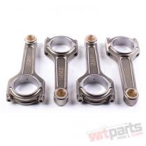 Connecting rods for VW / Audi 1.8L 20v Turbo / 2.0L TSI - R-AUD-001-IR
