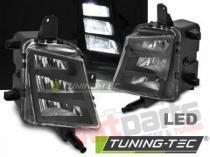 FOG LIGHTS LED fits VW GOLF 7 17- HAVW10