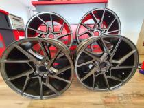 Set Jante aliaj Japan Racing JR33 R19 5X120  - JR3319855X2074HG