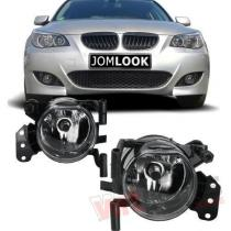 Fog lights clear glass suitable - 83043