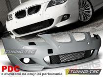 FRONT BUMPER SPORT PDC fits BMW E60/ E61 07.03-07 ZPBM10