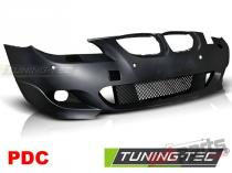 FRONT BUMPER SPORT PDC fits BMW E60/61 03-07 - ZPBMB0