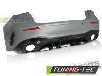 REAR BUMPER SPORT fits MERCEDES W177 5D 18-  ZTME28