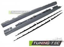 SIDE SKIRTS SPORT fits MERCEDES W177 18- PGME16