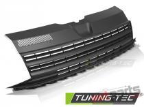 GRILLE BLACK MATT fits VW T6 15-19 GRVW27
