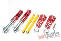 Kit suspensie sport reglabila pentru Fiat Punto Ta-Technix EVOGWFI02