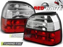 VW GOLF 3 09.91-08.97 RED WHITE LTVW53