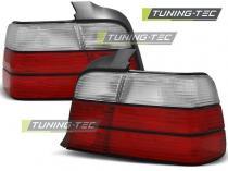 BMW E36 12.90-08.99 SEDAN RED WHITE M3 LTBM08