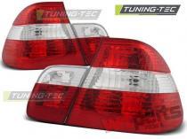 BMW E46 09.01-03.05 RED WHITE LTBM22