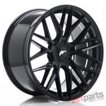 JR Wheels JR28 19x9,  5 ET35-40 5H BLANK Gloss Black JR2819955X3574GB