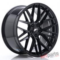 JR Wheels JR28 19x9,  5 ET40 5x112 Gloss Black JR2819955L4066GB