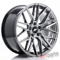 JR Wheels JR28 19x9,  5 ET40 5x120 Hyper Black JR2819955I4072HB