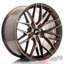 JR Wheels JR28 20x10 ET20-40 5H BLANK Platinum Bronze JR2820105X2074BZP