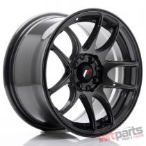 JR Wheels JR29 15x8 ET28 4x100/108 Hyper Gray JR29158142867HG