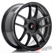 JR Wheels JR29 16x7 ET20-42 BLANK Hyper Gray JR291670XX2067HG