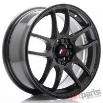 JR Wheels JR29 16x7 ET40 5x100/114 Hyper Gray JR29167054067HG