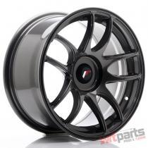 JR Wheels JR29 16x8 ET20-30 BLANK Hyper Gray JR291680XX2067HG