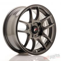 JR Wheels JR29 16x8 ET28 4x100/108 Hyper Gray JR29168142867HG