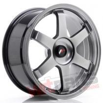 JR Wheels JR3 19x8,  5 ET42 5x114,  3 Gun Metal - JR319855H4267GM