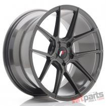 JR Wheels JR30 19x9,  5 ET35-40 5H BLANK Hyper Gray - JR3019955X3574HG