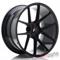 JR Wheels JR30 20x10 ET20-40 5H BLANK Glossy Black - JR3020105X2074GB