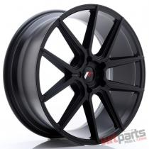 JR Wheels JR30 21x9 ET20-40 5H BLANK Matt Black - JR3021905X2074BF