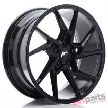 JR Wheels JR33 19x8,  5 ET35 5x120 Glossy Black JR3319855I3572GB