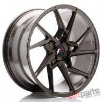 JR Wheels JR33 19x9,  5 ET20-45 5H BLANK Bronze - JR3319955X2074BZ