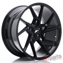 JR Wheels JR33 20x10 ET40 5x112 Glossy Black JR3320105L4066GB