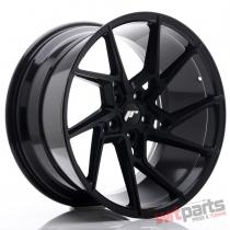 JR Wheels JR33 20x10,  5 ET15-30 5H BLANK Gloss Black - JR33201055X1574GB