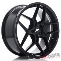 JR Wheels JR34 19x8,  5 ET40 5x112 Gloss Black - JR3419855L4066GB