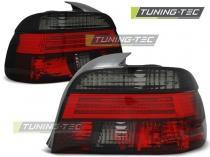 BMW E39 09.95-08.00 RED SMOKE LTBM14