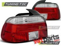 BMW E39 09.95-08.00 RED WHITE LTBM49